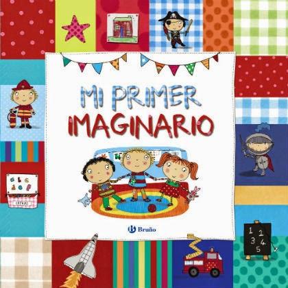 recomendación libros infantiles Dia del libro, primer imaginario