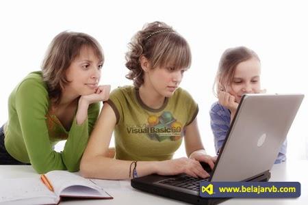 Belajar Visual Basic 6.0 - www.belajarvb.com