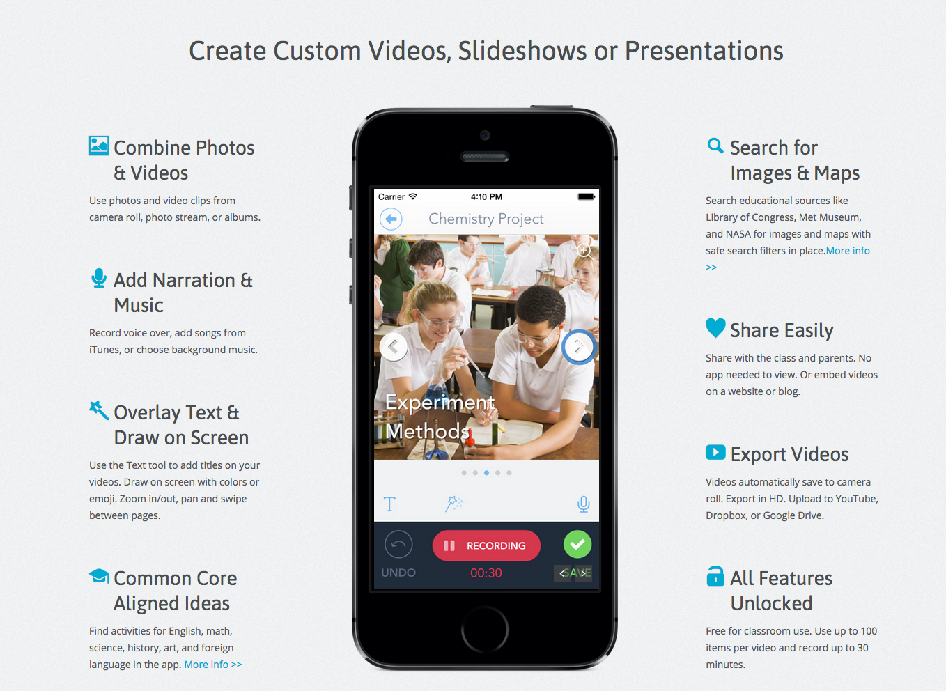 Nik's QuickShout: Create Speaking Activities Based on ...