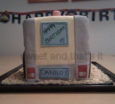 Bulldozer Birthday Cake Instructions