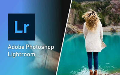 Adobe Lightroom aplikasi edit foto terbaik