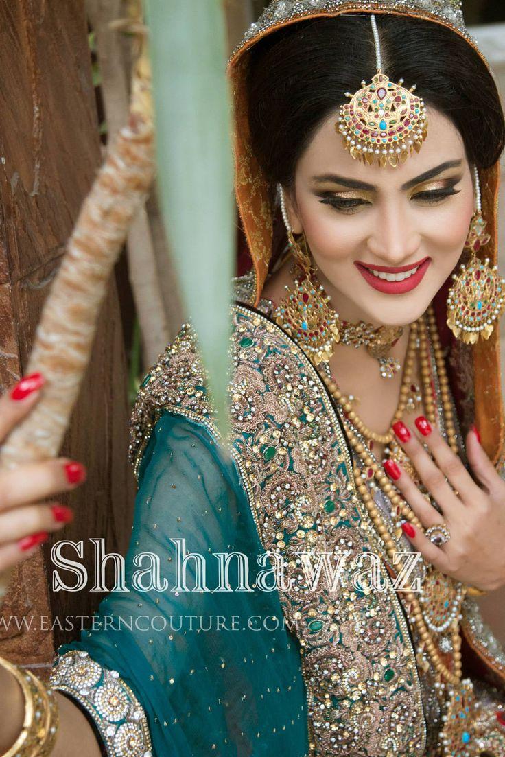 Pakistani bridal jewelry designs 2016 Just Bridal