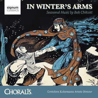 in Winter's Arms - Choralis