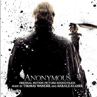 Anonymous Lied - Anonymous Musik - Anonymous Filmmusik Soundtrack