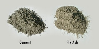 Eco Friendly Cement from Fly Ash