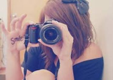 Cool Girls DP with DSLR