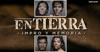 EN TIERRA Impro y Memoria por Circulo Colectivo