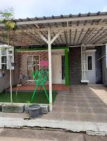 Jual Rumah Serpong Garden Cisauk Tangerang