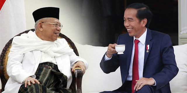 Menteri Milenial Jokowi-Ma'ruf Amin, Bukan Sebatas Usia Muda