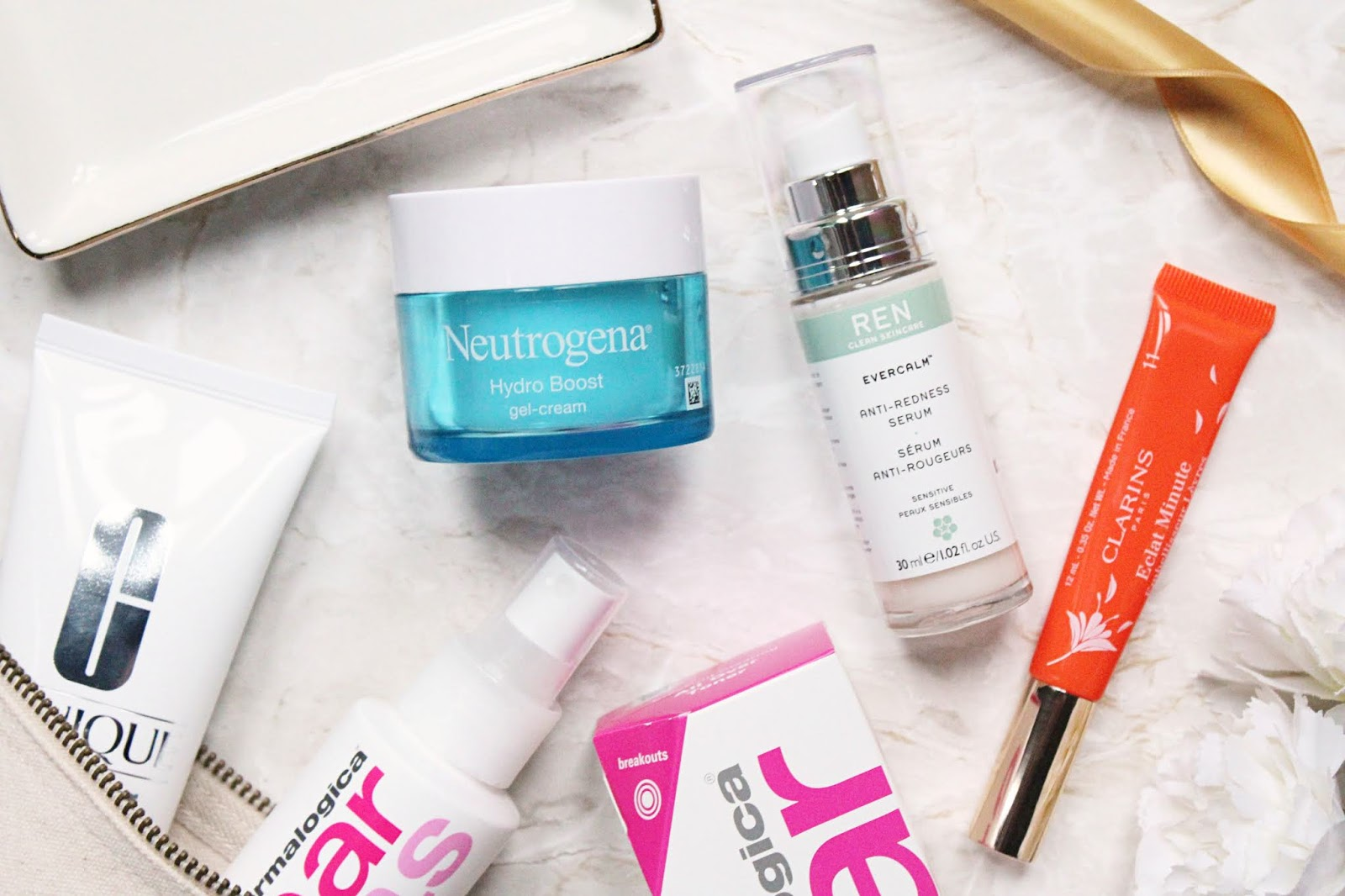 2019 Skincare