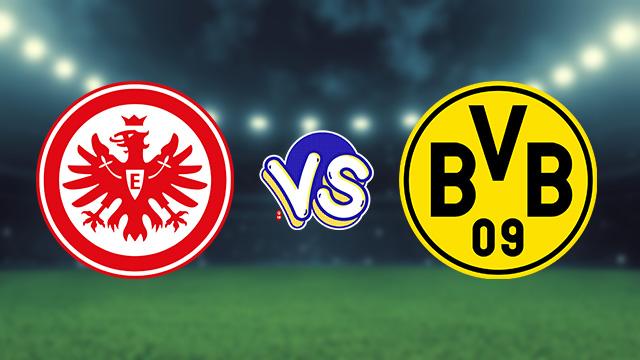 مشاهدة مباراة بوروسيا دورتموند ضد انتراخت فرانكفورت 14-08-2021 بث مباشر في الدوري الالماني