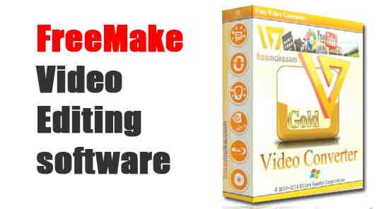 freemake video editing software