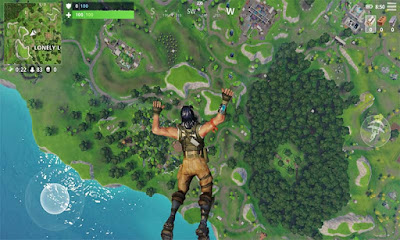 Fortnite Mod Apk Android