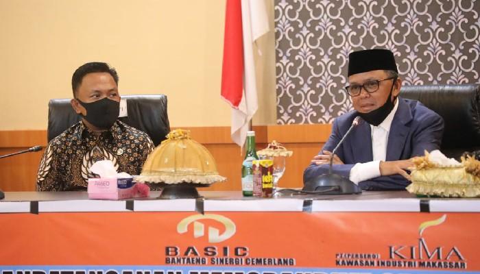 Bantaeng Bakal Jadi Pusat Ekonomi Baru di Sulsel