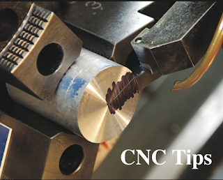 [CNC Tips] Tips for CNC Users