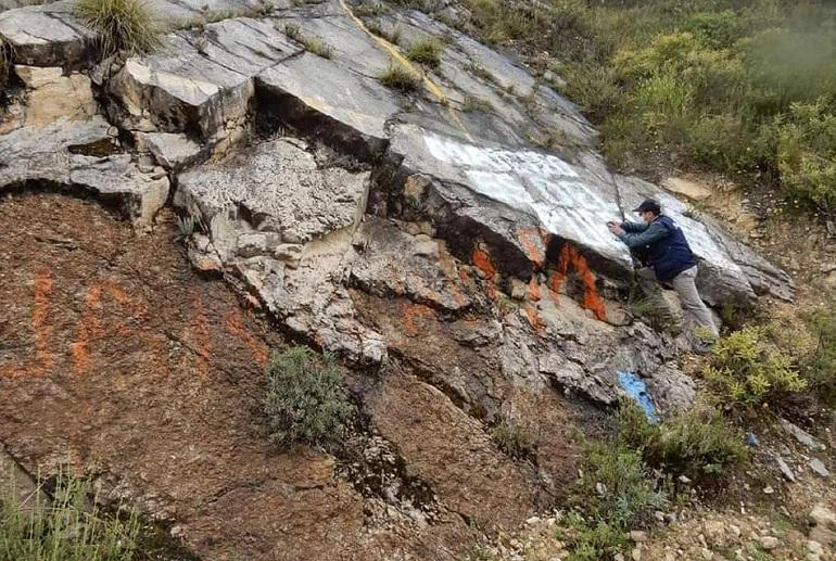 Ancash: nuevo deslizamiento en Culluchaca podría represar el río Puchka
