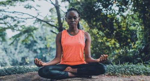 Yoga Exercise to Boost Your Mental Health
