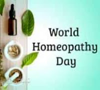 homoeopathy day