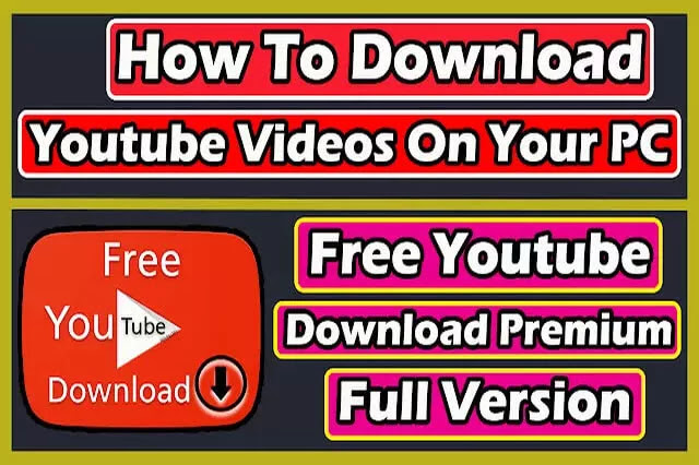 Free YouTube Download Premium 4.3.22.713