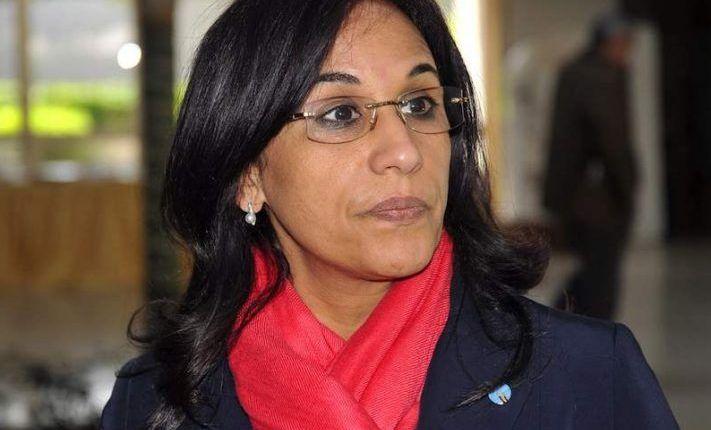 من هي أمينة بوعياش الرئيسة الجديدة للمجلس الوطني لحقوق الإنسان؟
