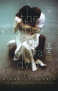 https://www.goodreads.com/book/show/15768409-the-retribution-of-mara-dyer