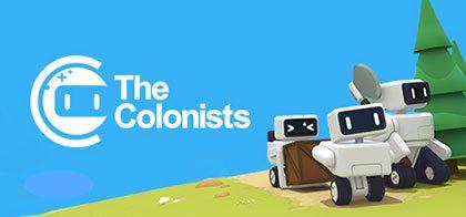 تحميل لعبة  The Colonists  للكمبيوتر