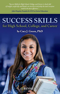 Success Skills for High School, College, and Career