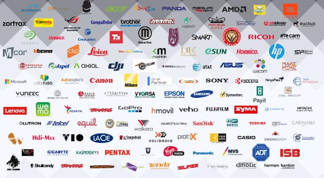 feria del mundo digital 2016 Ciudad de México