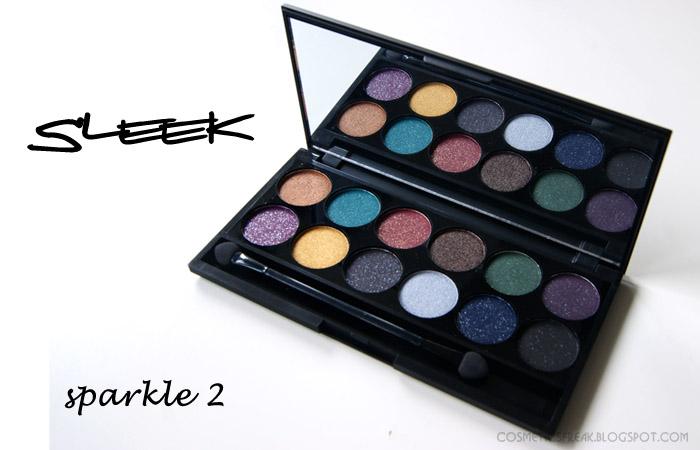 SLEEK - SPARKLE 2