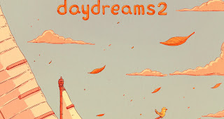 Chillhop Daydreams vol.2 | Full Album Stream und Vinyltipp