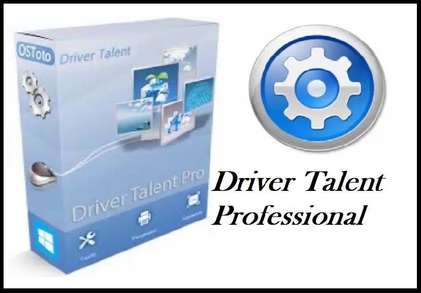 driver talent key 7.1.18.54
