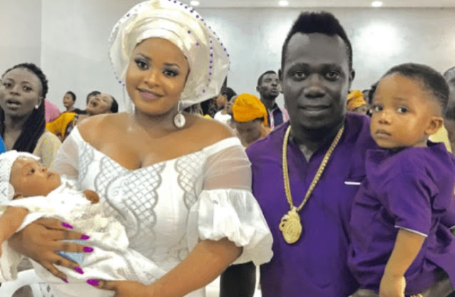 Duncan Mighty Exposes Wife And Inlaws For Allegedly Plotting To Kill Him And Take Over His Wealth