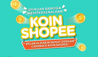 Cara Mengubah Koin Shopee Menjadi ShopeePay