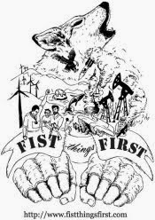 Fist Things First