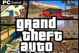NEW GTA EXTREME INDONESIA ANDROID