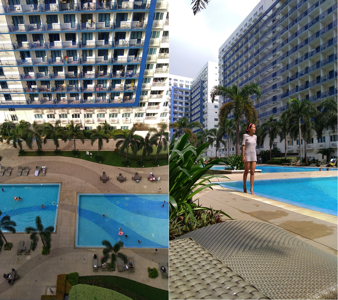 sea residences moa review