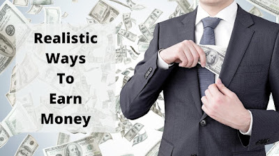 how to earn money from home without any investment.