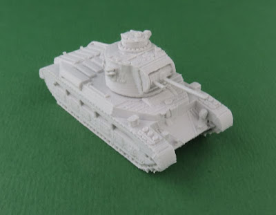 Matilda II picture 4