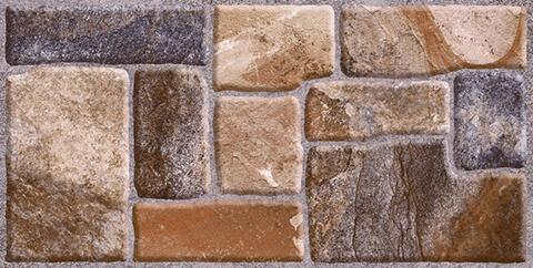 سيراميك حوائط  ريماس حجري بارز 25×50