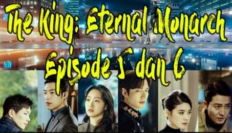 Download Drama Korea The King Eternal Monarch Episode 5