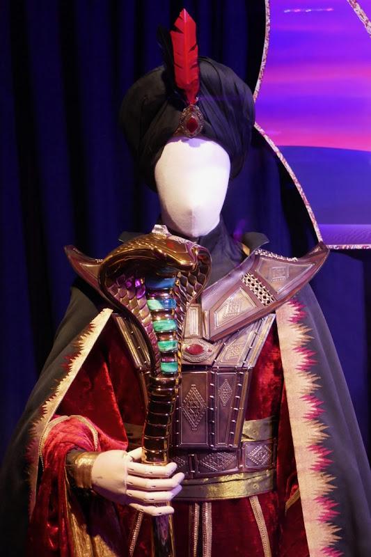 Jafar film costume Aladdin