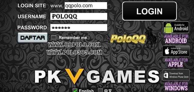 Rahasia Menang Di Judi Online PKV - Games ? Tanya PoloQQ !