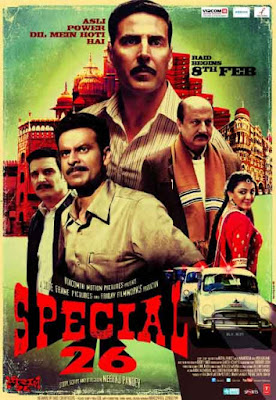 Special 26 (Special Chabbies) (2013)