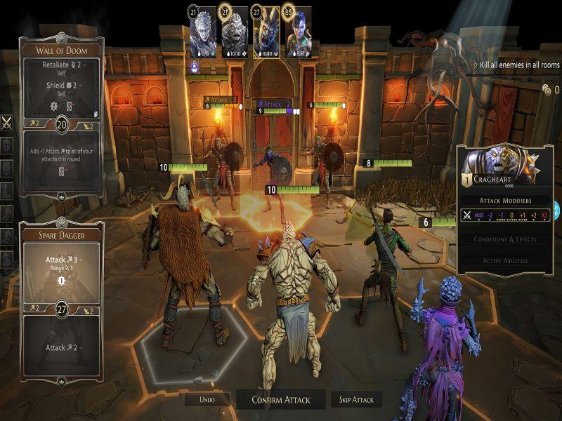 Download Gloomhaven Game Setup Exe
