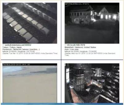 Situs untuk Menonton Umpan Webcam Publik Gratis-3