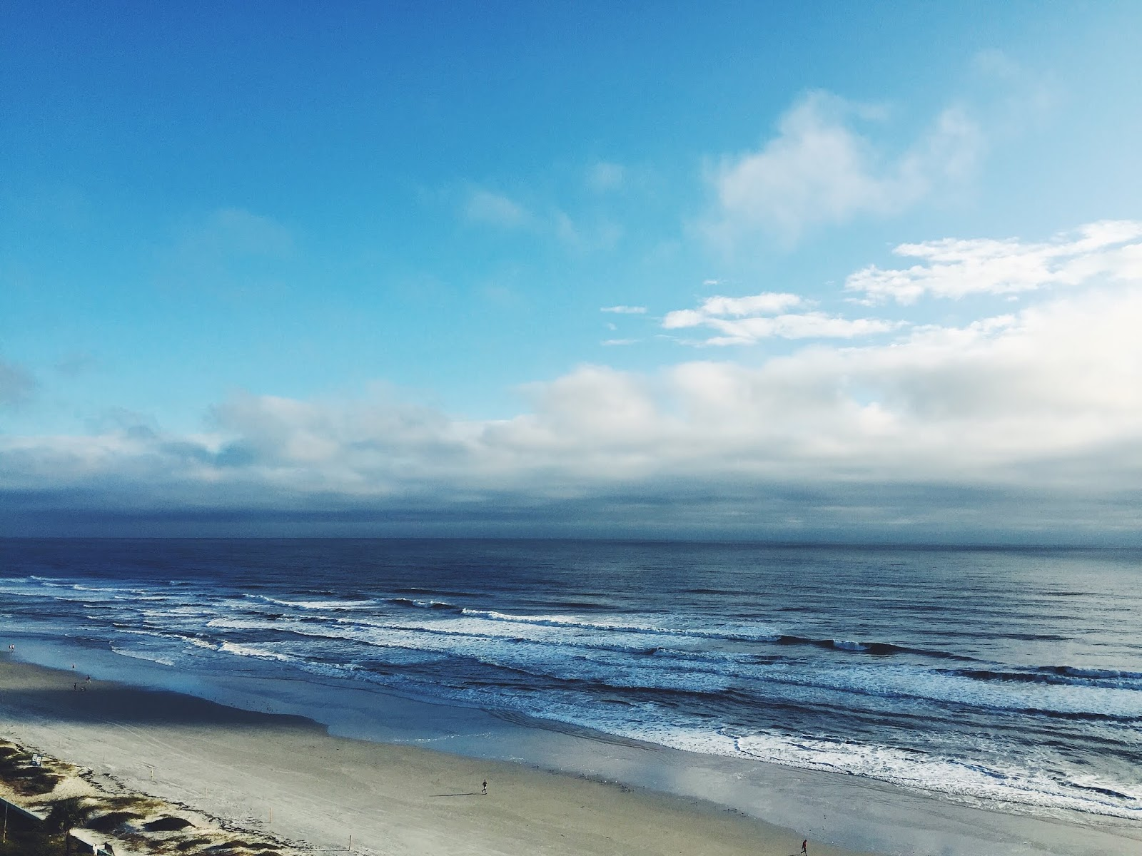 Being Near The Ocean Changes Your Brain