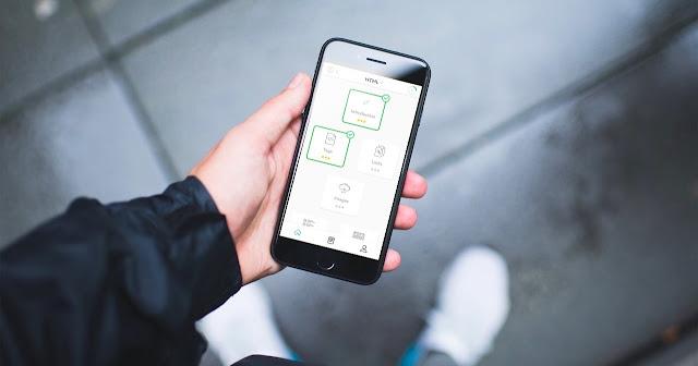 PY 免費學寫程式碼版的多鄰國,手機 App 隨身自學程式課程