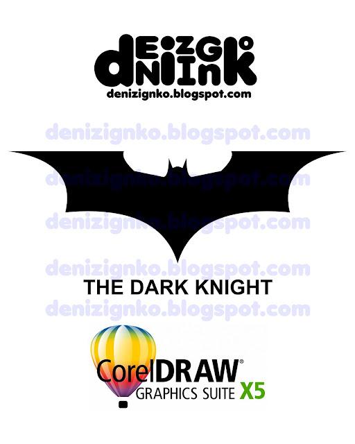 The Dark Knight Rises (vector) ~ DENIZIGNKO