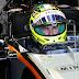 Primeros giros de Checo y el Force India en Montreal
