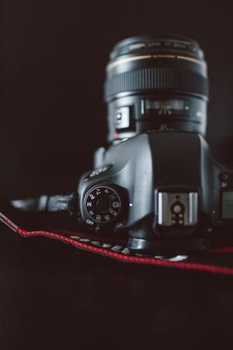 Mode Pada Dial Kamera